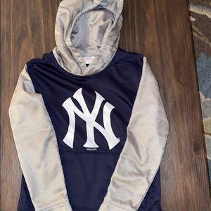 New York Yankees youth sweatshirt Medium 3/$25